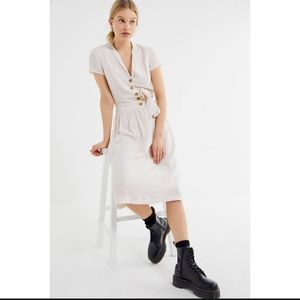 Urban Outfitters prairie dress